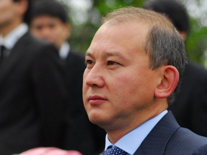 джакишев