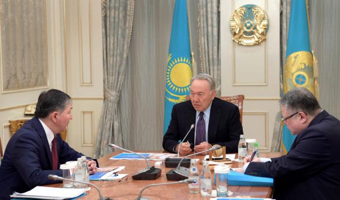назарбаев сагадиев
