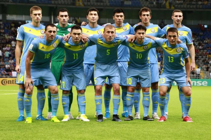 сборная по футболу