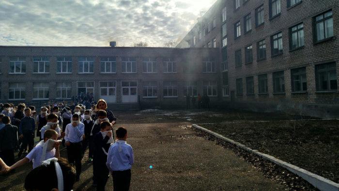 стерлитамак нападение на школу