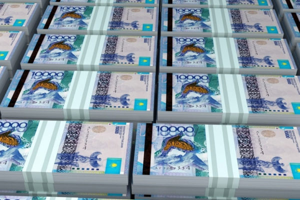 tenge 2 600x400 - Two poachers were fined 226,7 mln tenge in Atyrau
