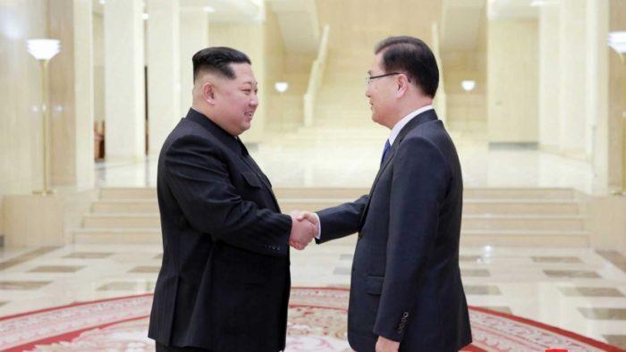 ын и президент южной кореи