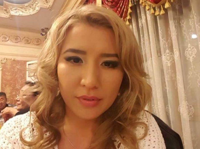 наргиза тасибаева