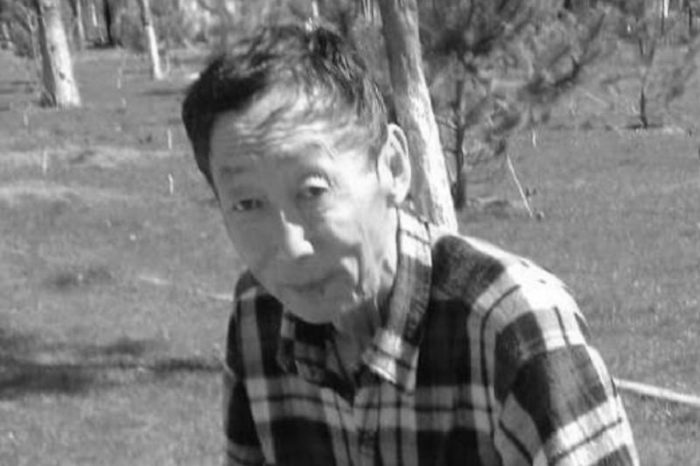 пропавший пенсионер из шымкента погиб