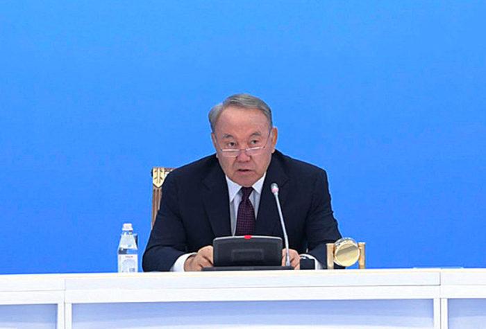 назарбаев совет инвесторов
