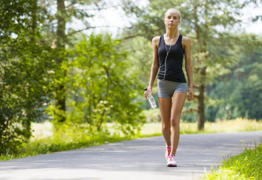 Если Просто Ходить То Похудеешь. Сколько нужно ходить пешком в день, чтобы похудеть: на 1, 5, 10 и 20 кг + отзыв с фото
