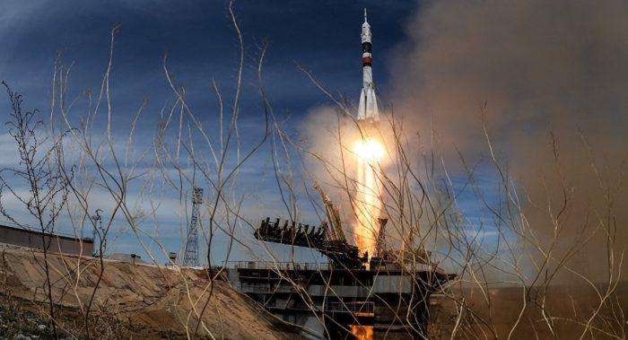 ракета байконур