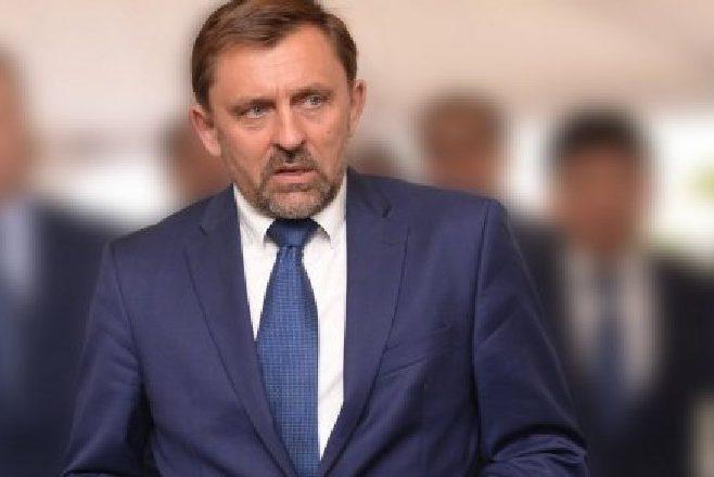 Сергей Хорошун. Источник: time.kz
