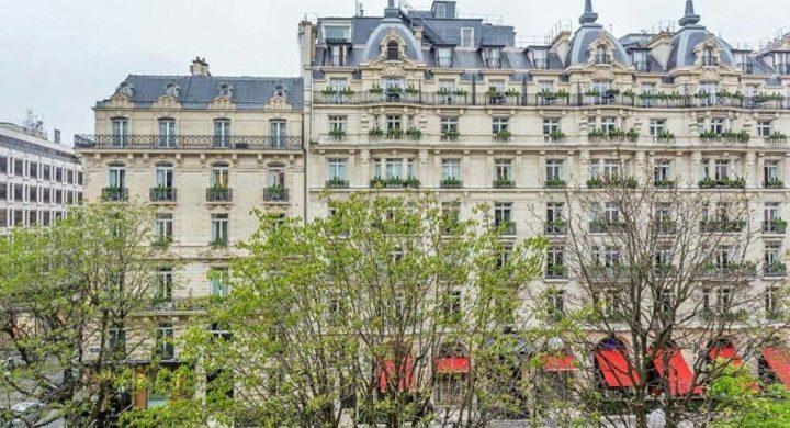 Квартира за 65 млн евро