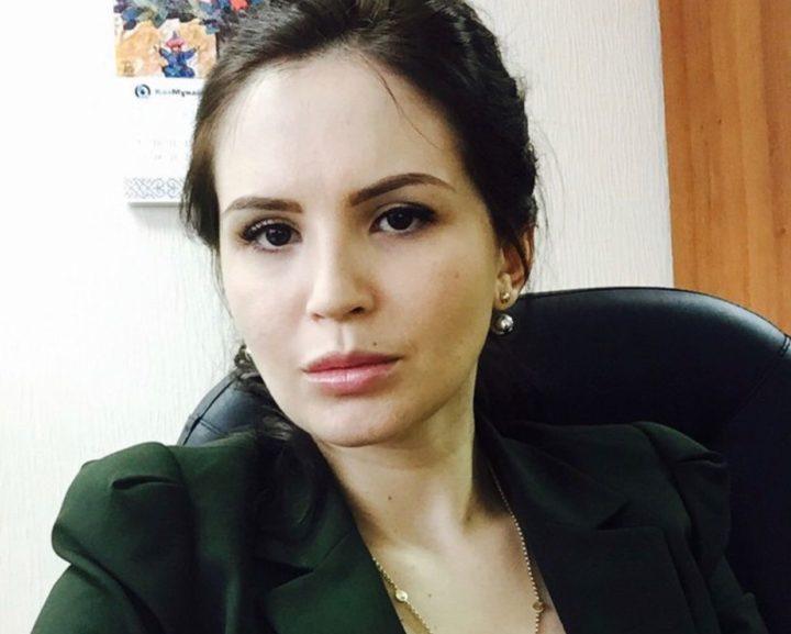 Светлана Хлыстун