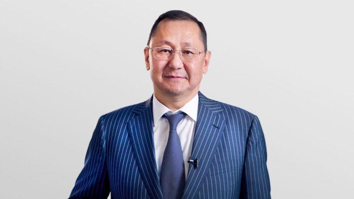Берик Бейсенгалиев