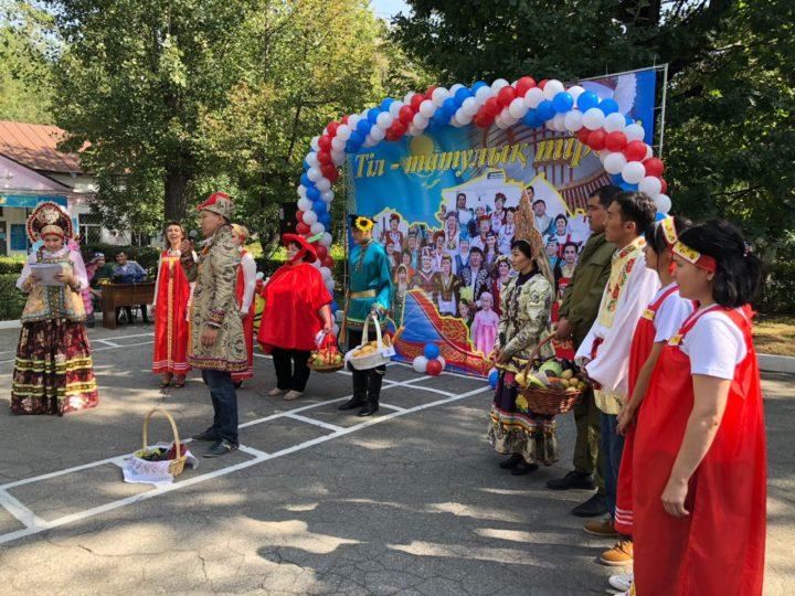 Фото: пресс-служба департамента по делам обороны Алматы