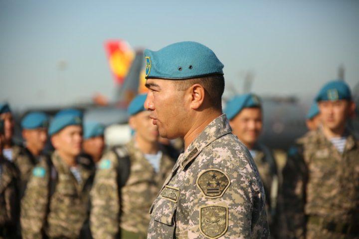 Десант, солдаты