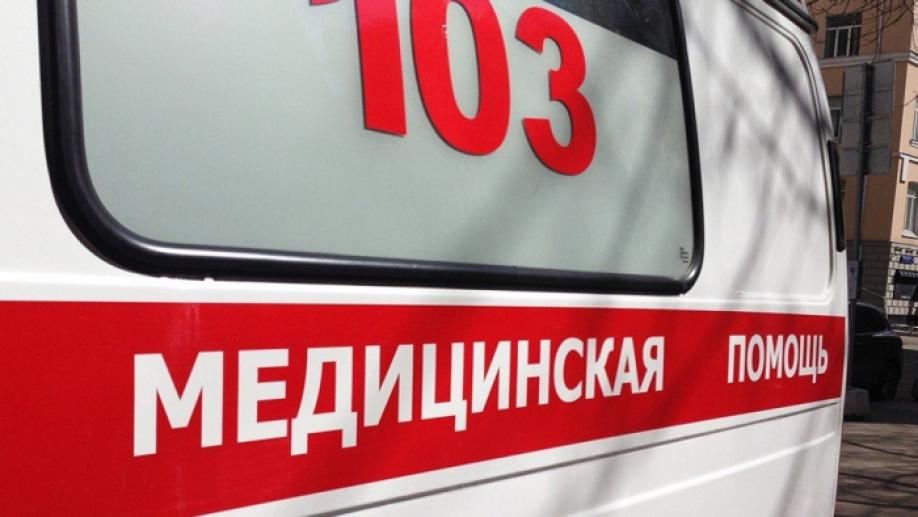 784d3304488347b2f69eb98ce7b7c9a7 - Two-year-old fell into a manhole in the center of Ekibastuz