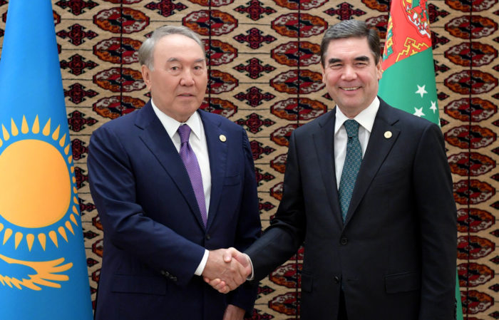 назарбаев бердымухамедов