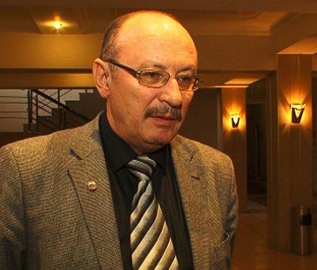 Мурат Машкенов