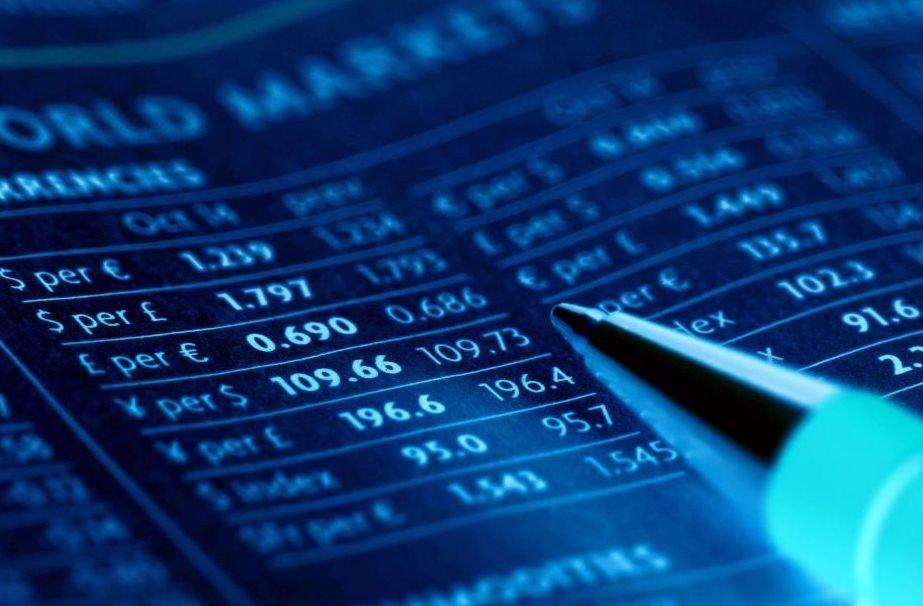 фондовый рынок биржа kase