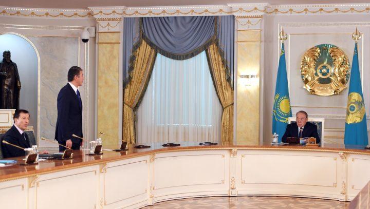 Фото: пресс-служба Акорды