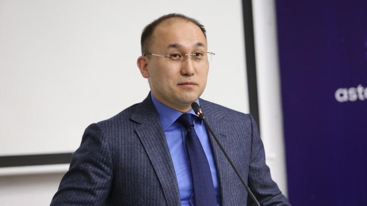 """95a4d070abf12bcccd3e8d98a3ceafde - Dauren Abaev has headed the Republican Federation """"Kazak kuresi"""""""