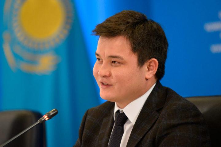 Асет Иргалиев. Фото: ortcom.kz