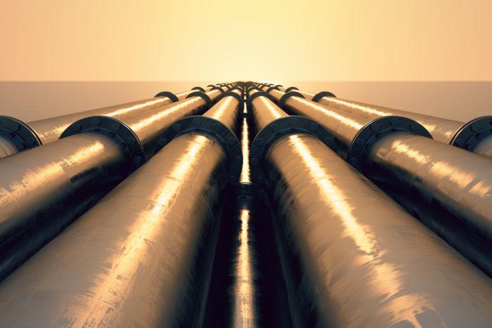 Газ, газопровод. Источник: Atameken Business Channel