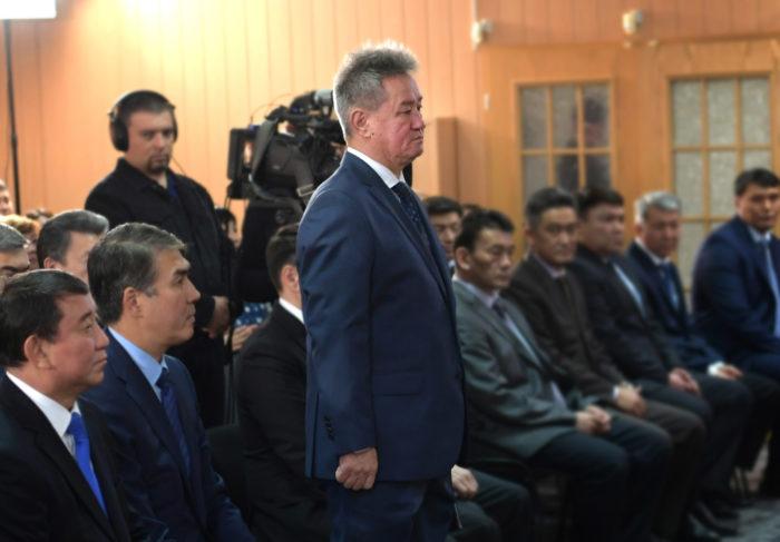 сырбар назарбаев
