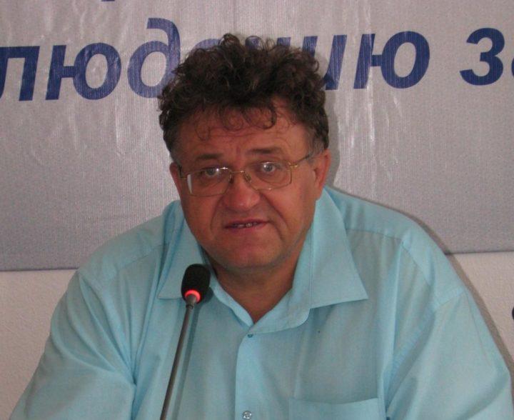 Владимир Покусов