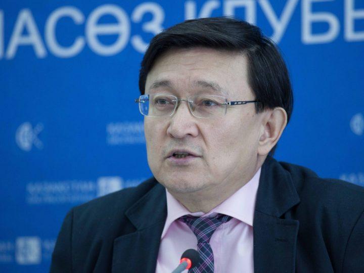 Айдар Алибаев