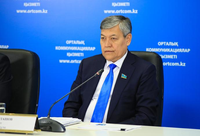 Ляззат Турлашов
