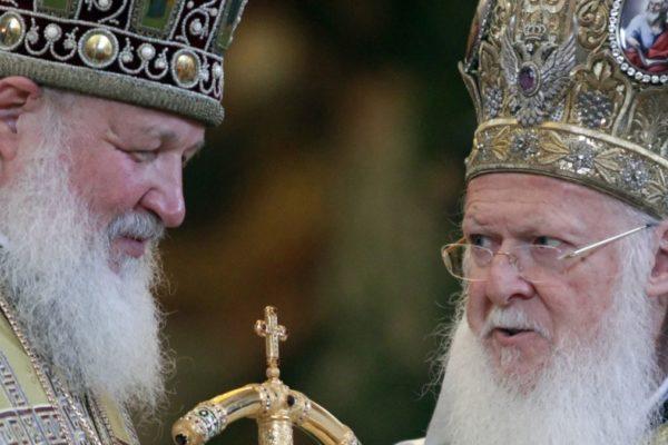 РПЦ обвинила Константинополь внеадекватности