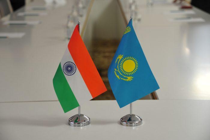 казахстан индия