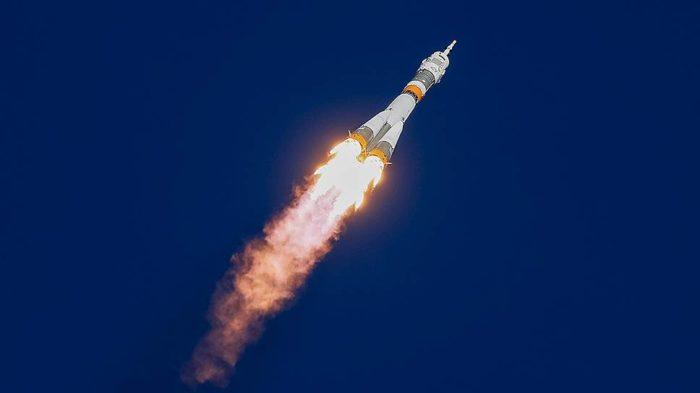 ракета байконур корабль