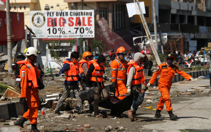 Индонезия, Фото: Reuters