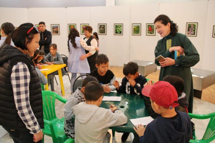 день семьи в центральном государственном музее