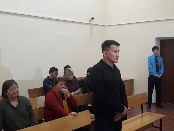 Фото: tengrinews.kz