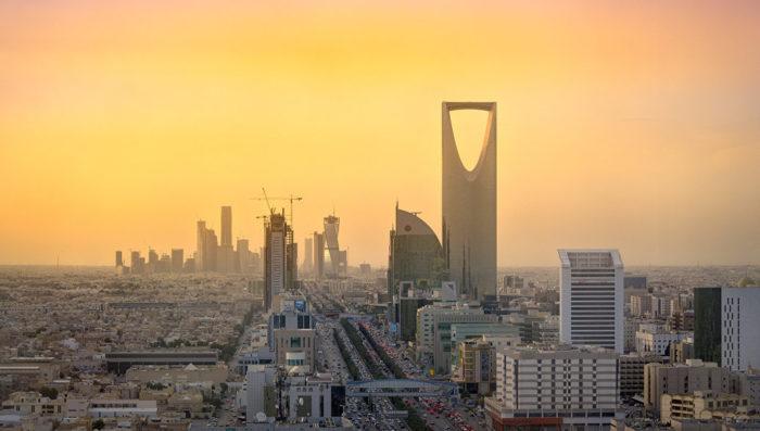 саудовская аравия эр рияд