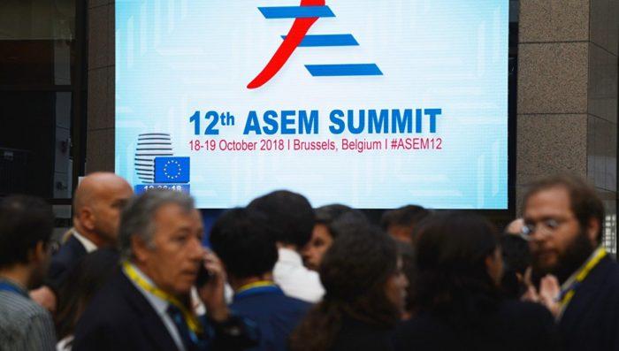 саммит асем азия европа