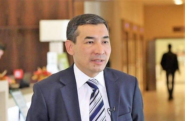 Санат Кушкумбаев