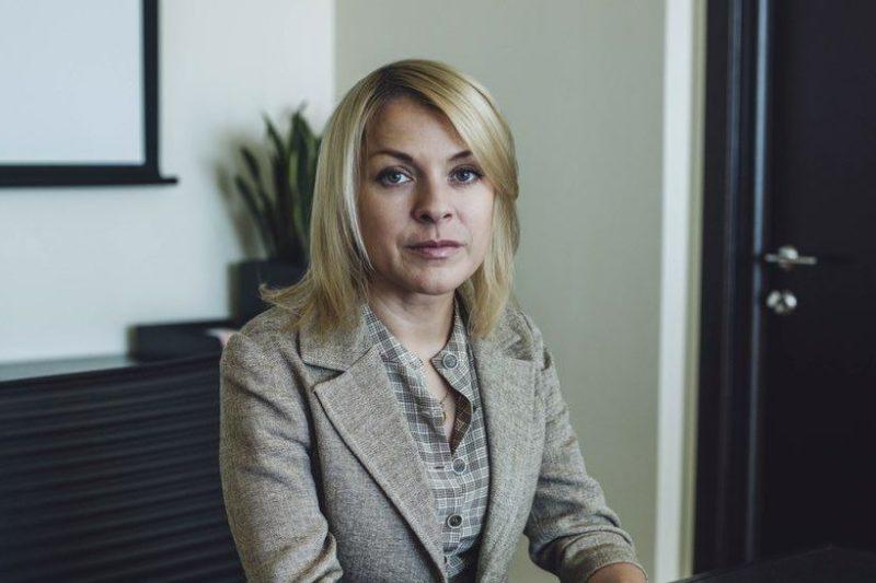 Екатерина Серединская