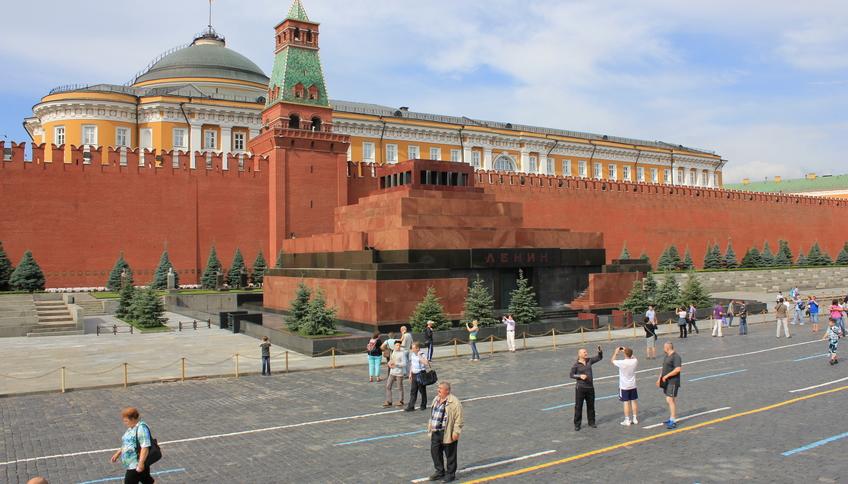 мавзолей красная площадь