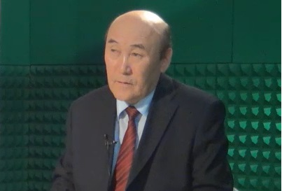 Алтынбек Молдашев