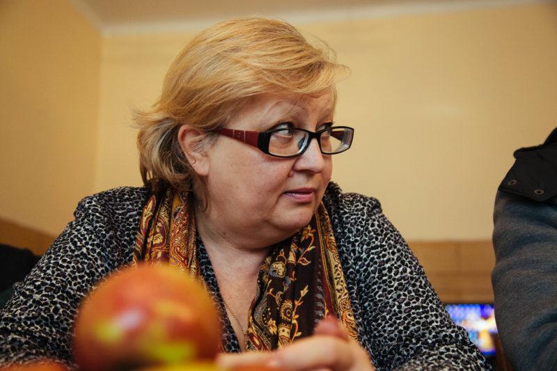 Марина Уразаева