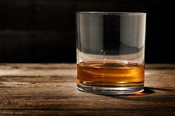 Виски, алкоголь, стакан