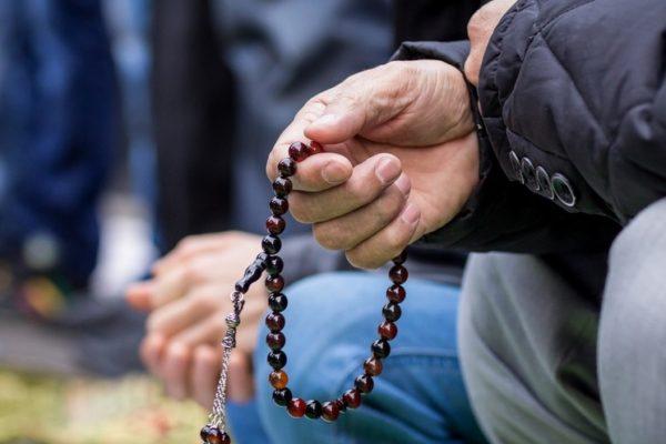 четки мусульмане
