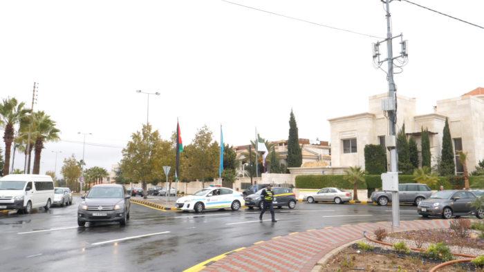 астана улица амман иордани