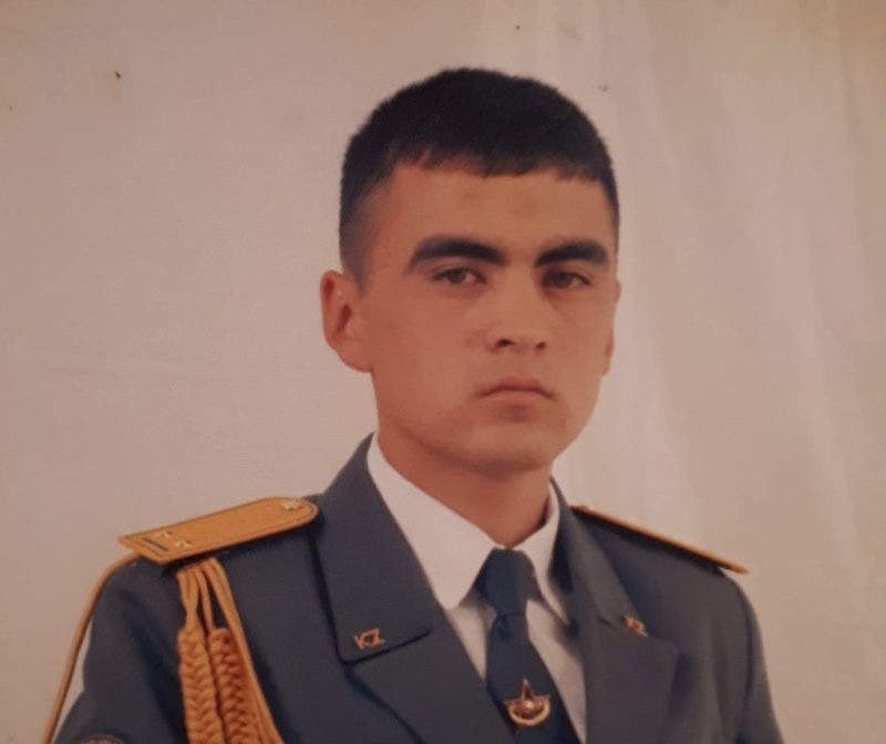 Диас Нуриев