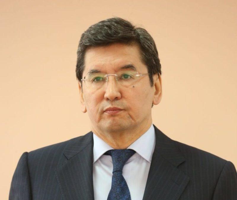 Рыскельды Сатбаев