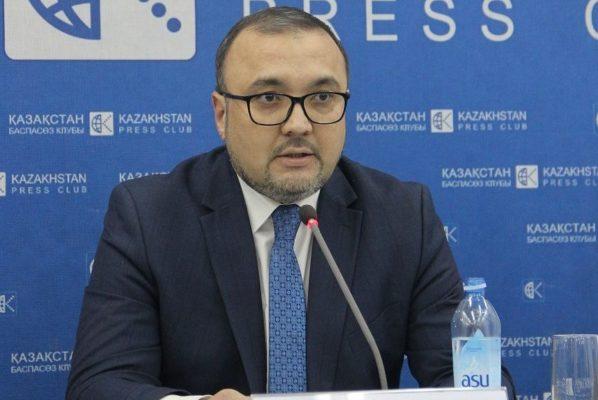 Ержан Игибаев