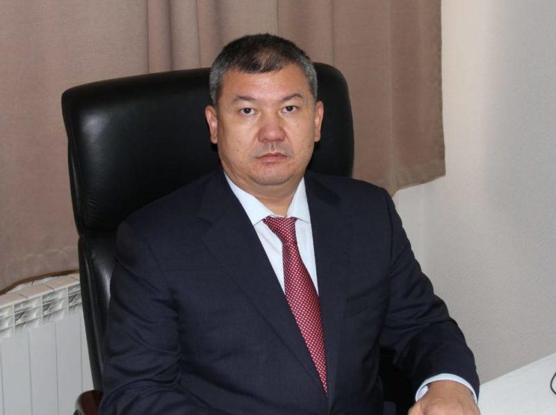 Адилбек Бектибаев