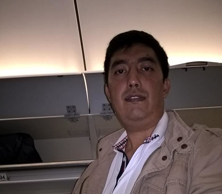 Марат Абдурахманов